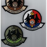 HT-18 patches